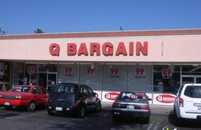 Q Bargain - North Hollywood, CA