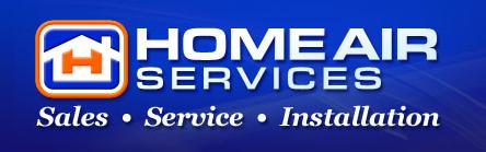 Air Service Logo