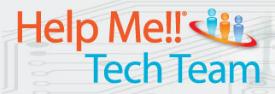 help me! tech team