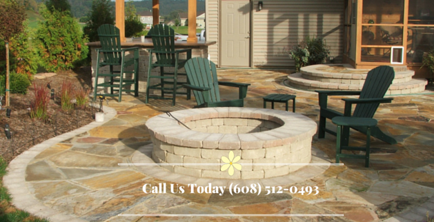 Landscaping Company Madison Wisconsin