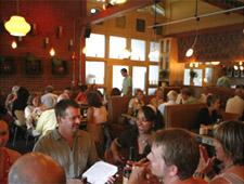 Pond House Cafe, West Hartford CT