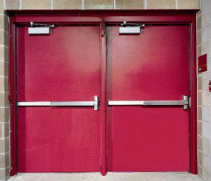 Commercial Doors Installation Ero Maintenance Baton