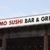 Domo Japanese Bar & Grill