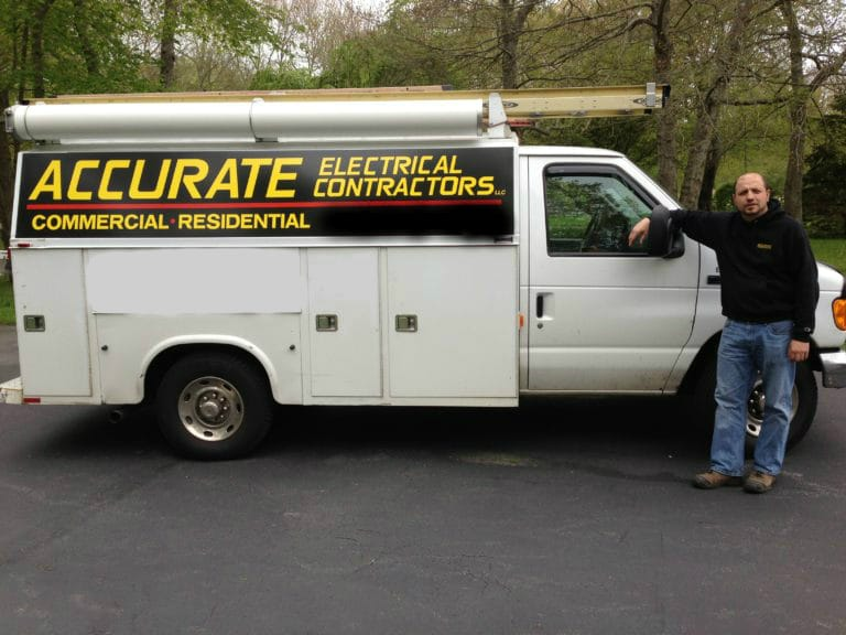 eletrical services