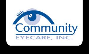 Community Eyecare Optometrist services Menasha WI