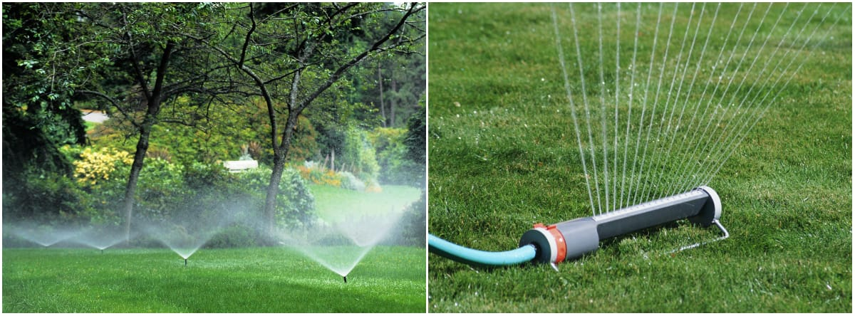 Irrigation Consultants J C Irrigation Montvale NJ
