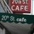 Twentieth Street Cafe