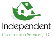independent construction logo
