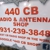 440 CB Radio Shop