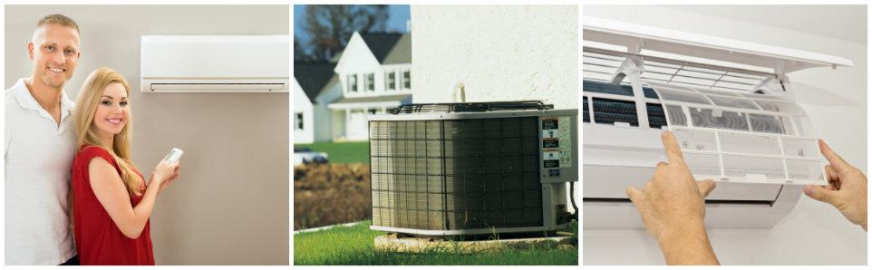 AC repair & Services