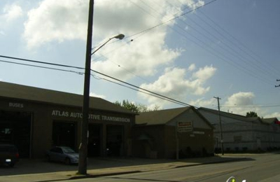 Atlas Automotive Inc - Cleveland, OH