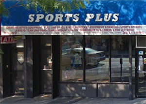 Sports Plus Store