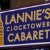 Lannie's Clocktower Cabaret