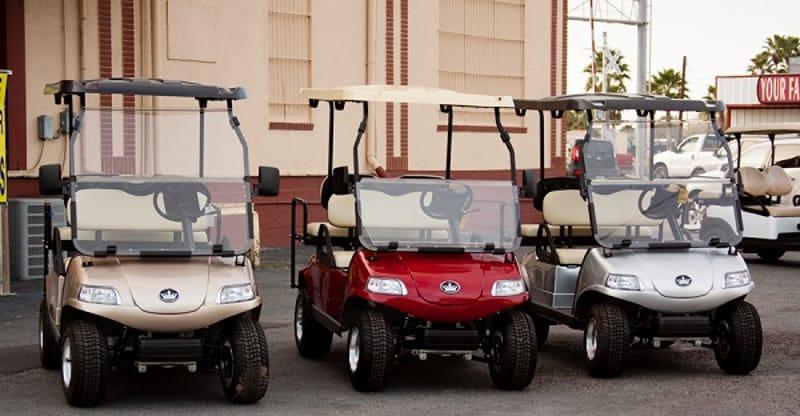 Golf Cars Carts H H Golf Carts Inc Harlingen Tx