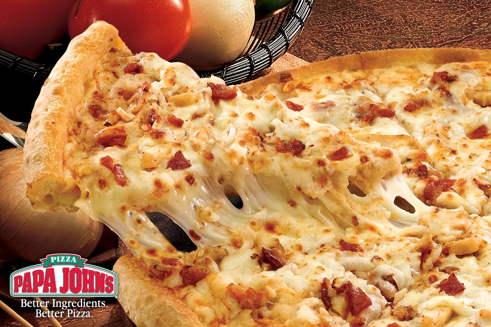 Papa John's Pizza, Bangor ME