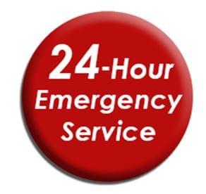 24 hour crane service