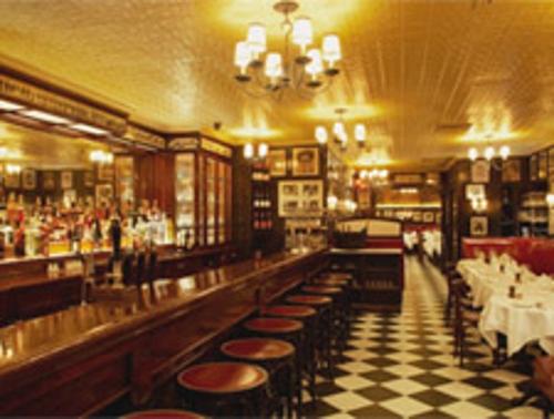 Minetta Tavern - New York, NY
