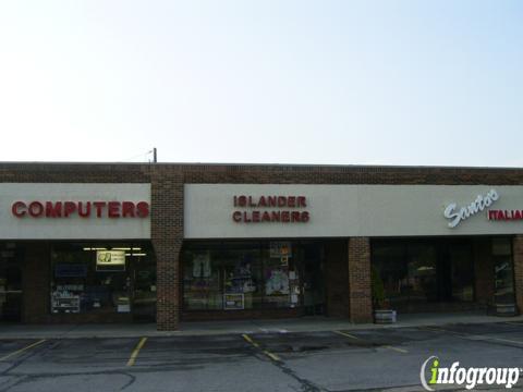 Santo's Italian Restaurant, Cleveland OH
