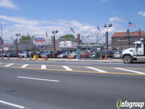 Car Rental Jackson Heights Ny