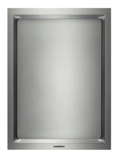 Gaggenau's DF280 Dishwasher, available at GD Cucine in New York