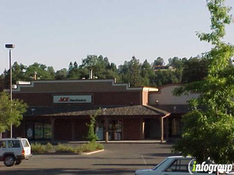 Wonderful Chinese Restaurant, Placerville CA