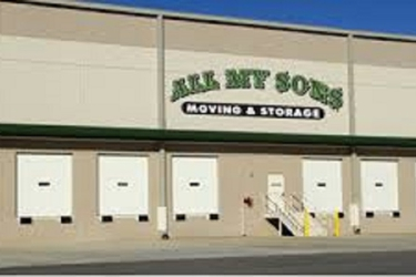 All My Sons Moving & Storage of San Antonio