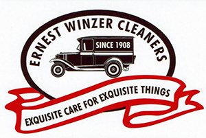 Ernest Winzer Cleaners