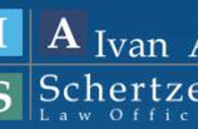 Schertzer Ivan A - North Miami Beach, FL