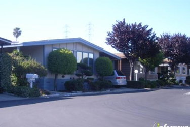 Fox Hollow Mobile Home Community
