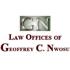 Nwosu Geoffrey C. Law Office of