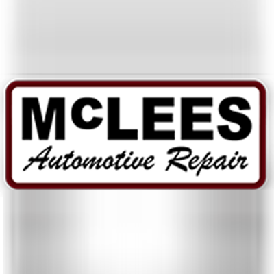McLees Automotive Repair, Olympia WA