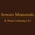 Sowers Memorials & Stone Lettering LLC