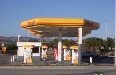 Shell - South San Francisco, CA