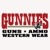Gunnies Sporting Goods-Western Wear