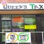 Queen's Tax Service