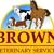 Brown Veterinary Service