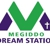 Megiddo Dream Station