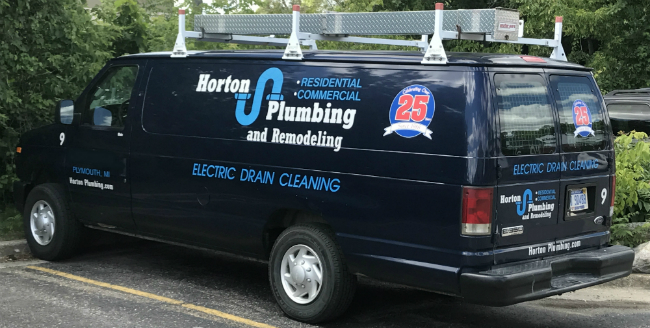 Horton Plumbing and Remodeling