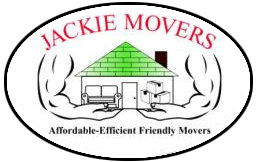Jackie Movers Logo