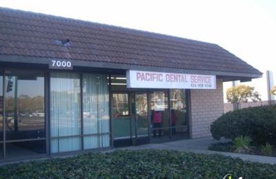 Pacific Dental Svc - Dublin, CA