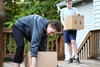 There is a lot to do before moving day arrives.