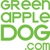 Green Apple Dog