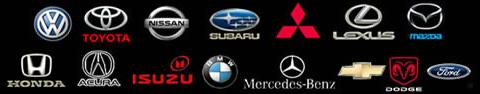 brands logos
