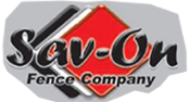 sav-on fence company