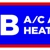 KB A/C and Heating