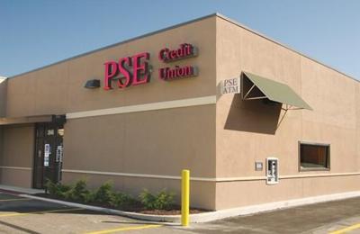 PSE Credit Union - Medina, OH