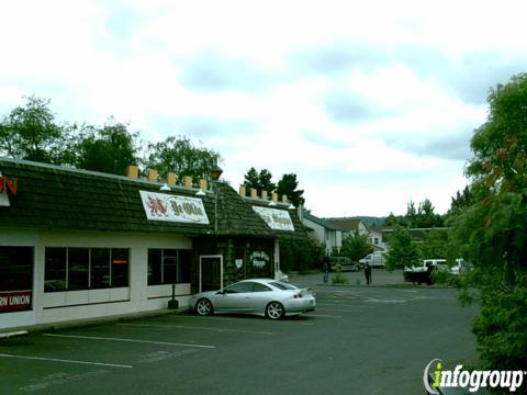 Ye Olde Pizza Shoppe, Newberg OR