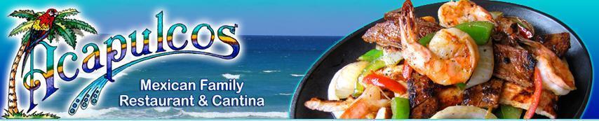 Acapulco's, West Yarmouth MA