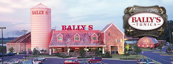 Bally's Tunica Casino, Robinsonville MS