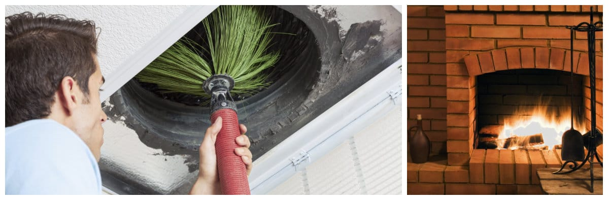 JH Kinard Chimney Cleaning Services in Fayetteville GA